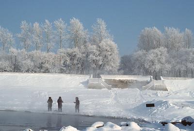 Fishing Хабаровск 1989